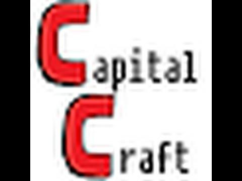Capital Craft! Minecraft multiplier sever | Server Showcase