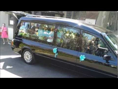 Hayley Okines: Bexhill funeral for progeria campaigner