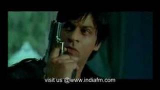 SRK Don Trailer