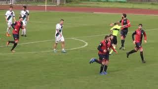 Serie D Aglianese-Cannara 2-2