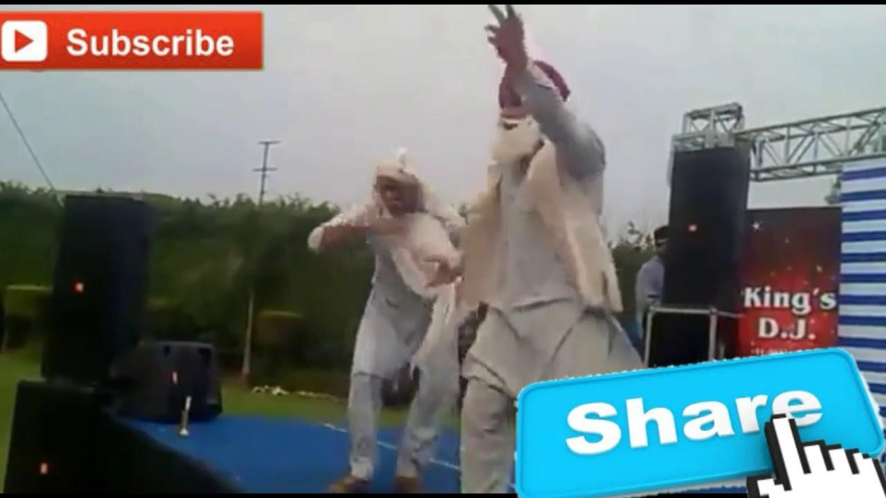 Punjabi funny dance sckit sunny video nICe video