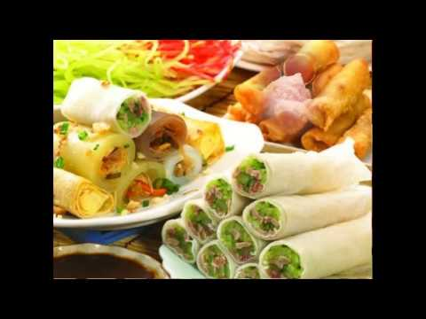 Chinese New Year 2014 Dishes & Recipes