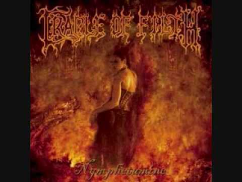 Cradle of Filth- Nemesis