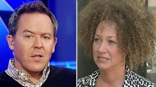 Gutfeld: Thank you, Rachel Dolezal
