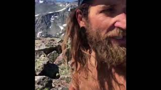 Spearhead-Chiefshead-Pagoda-Longs RMNP 8/12/17