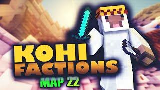 """[kohi] Minecraft HCF #3 """"Trampa + Kills"""""""