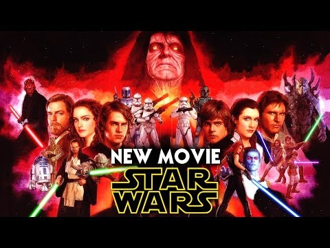NEW Star Wars Movie In The Works! Details Revealed (Exciting News)