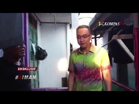 Begini Kondisi Rumah Rp 300 Juta di Tengah Jakarta