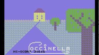 vuclip C64 Longplay: Coccinella