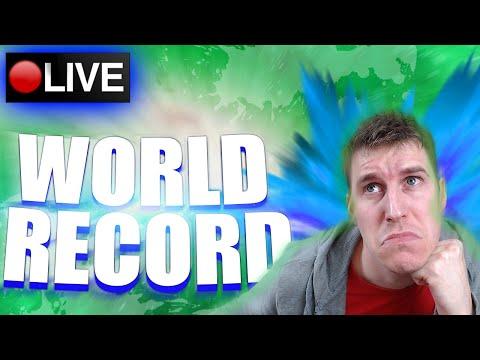 ROAD TO WORLD RECORD | SHADOWS OF EVIL COOP RONDA 86 DESCONEXIÓN
