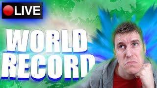 ROAD TO WORLD RECORD   SHADOWS OF EVIL COOP RONDA 86 DESCONEXIÓN