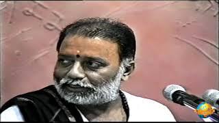 Day 8 - Manas Navdha Bhakti   Ram Katha 511 - Kolkata   08/02/1997   Morari Bapu