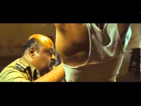 Slumdog millionaire-torture scene