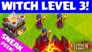 285. Clash of Clans 2017 | Legend Attack 3 star TH11| Witch 3/Bowler/Boval Strategy | Coc.