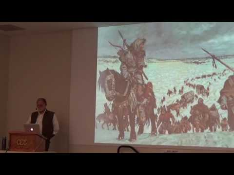 FROM GERMANIC TRIBES TO GLOBAL POWER - Class 1/4 by Sig Barber 3-22-2017