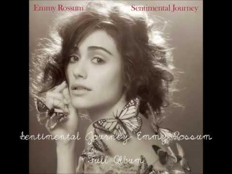 Sentimental Journey- Emmy Rossum [Full Album]