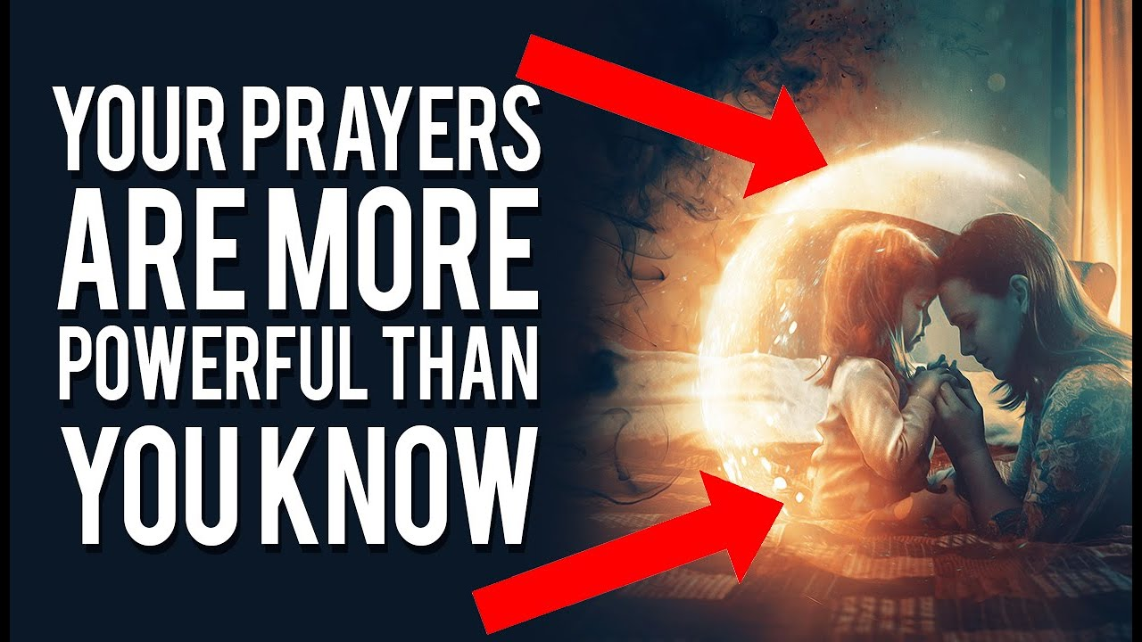 HIDDEN BIBLE SECRETS:  3 Times Prayers and Fasting Moved God