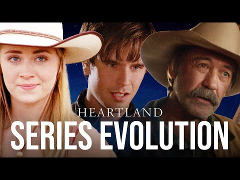 Heartland: Evolution of the series