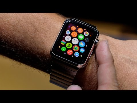 Thumbnail: Review: A Week With the Apple Watch