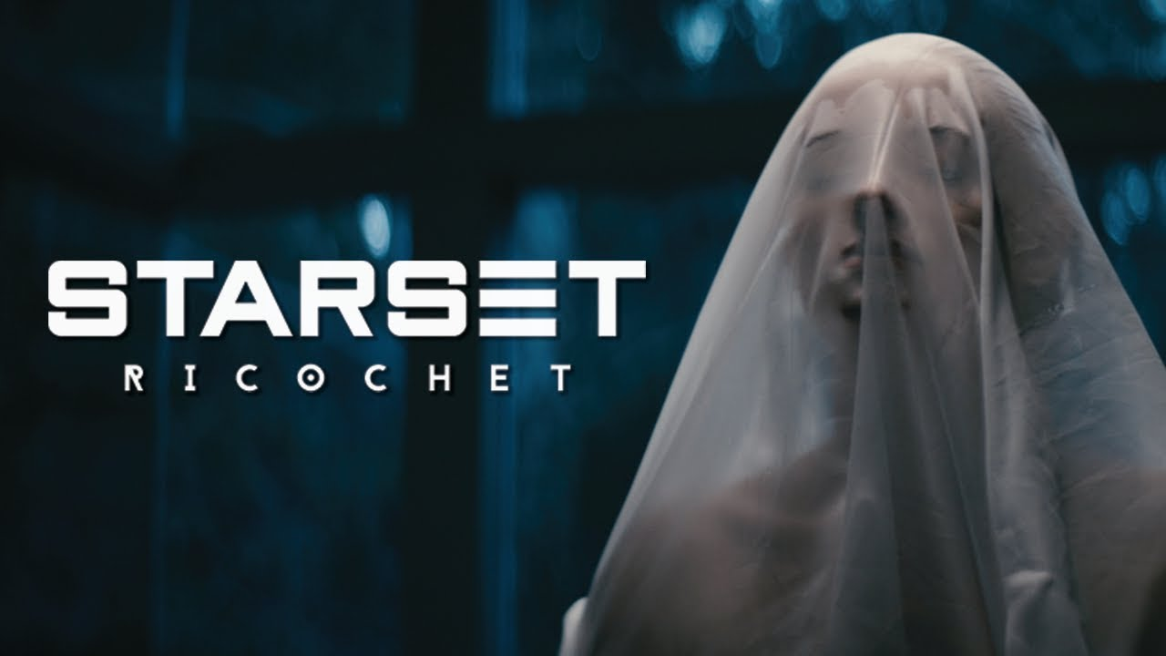 Starset - Ricochet (Official Music Video)