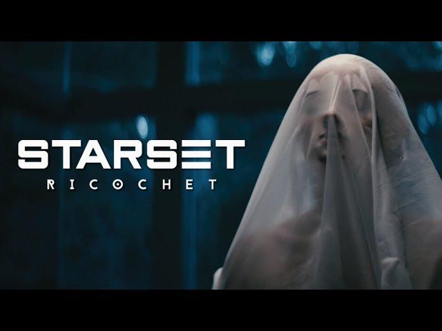 Starset - Ricochet (Official Music Video)