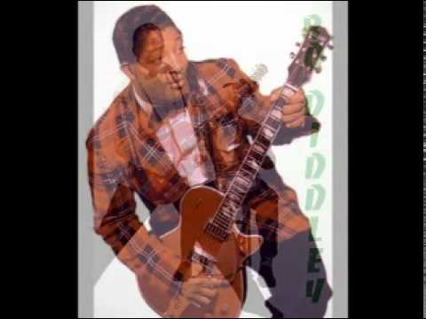 Bo Diddley - I Am A Man
