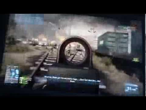 battlefield 3 онлайн