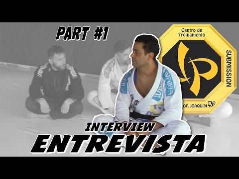 Joaquim Peixoto - Entrevista
