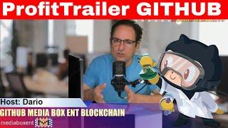 ProfitTrailer GITHUB MEDIABOXENT