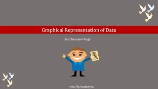 2. Graphical Representation of data - CBSE NCERT Class 9 Chapter 14 (in Hindi)