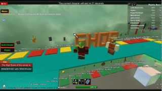 ROBLOX Survive the 753 Epic Disasters Part 1 (link in desc)
