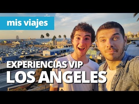 LOS ÁNGELES: Experiencias VIP con Mickey Projects