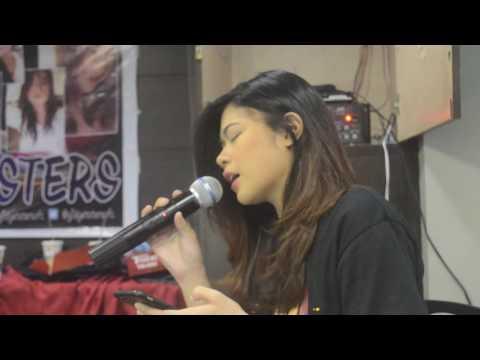 Secret Love Song - Mary Gidget Dela Llana