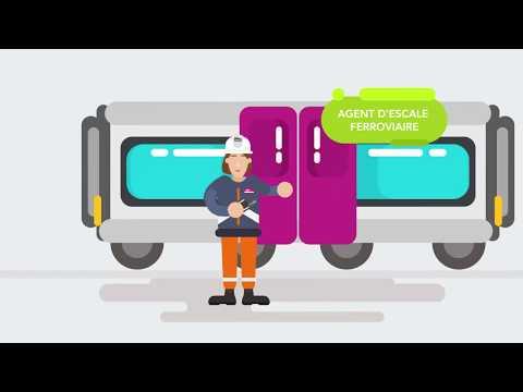 Qui fait avancer les trains SNCF ?