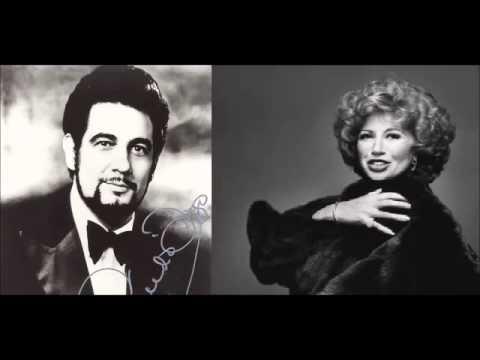 Beverly Sills. La Traviata. Giuseppe Verdi.