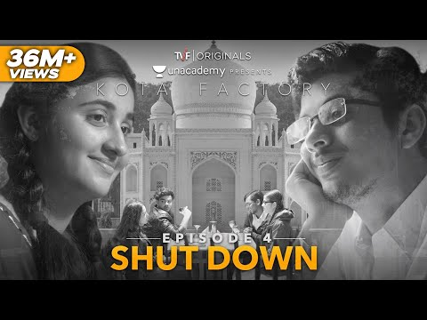 Kota Factory S01E04 - Shutdown | The Viral Fever