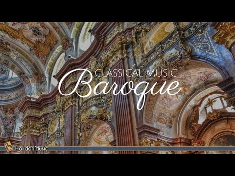 Baroque Music - Classical Music from the Baroque Period - Поисковик музыки mp3real.ru