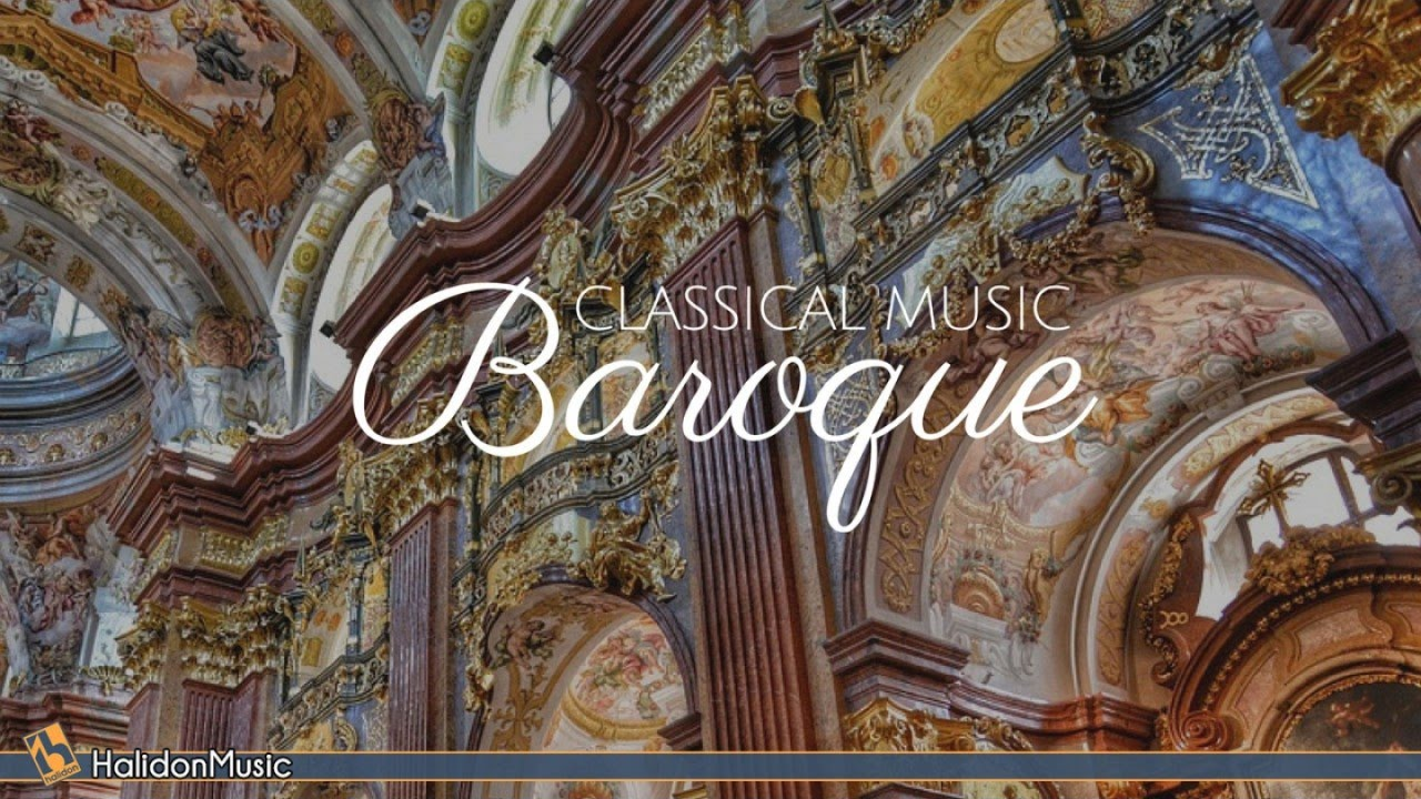 baroque music classical music from the baroque period
