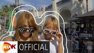 [MV] 소향 Sohyang - 너의 노래 The Song Begins (feat. Jinjoo.L of DNCE)