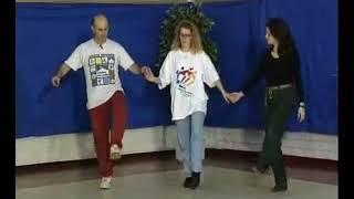 Anashim Tovim - Dance | אנשים טובים - ריקוד