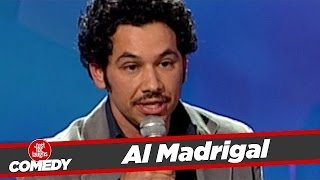 Al Madrigal Stand Up - 2007