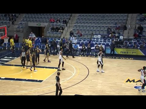 Fort Wayne Mad Ants vs. Capital City Go-Go - Condensed Game