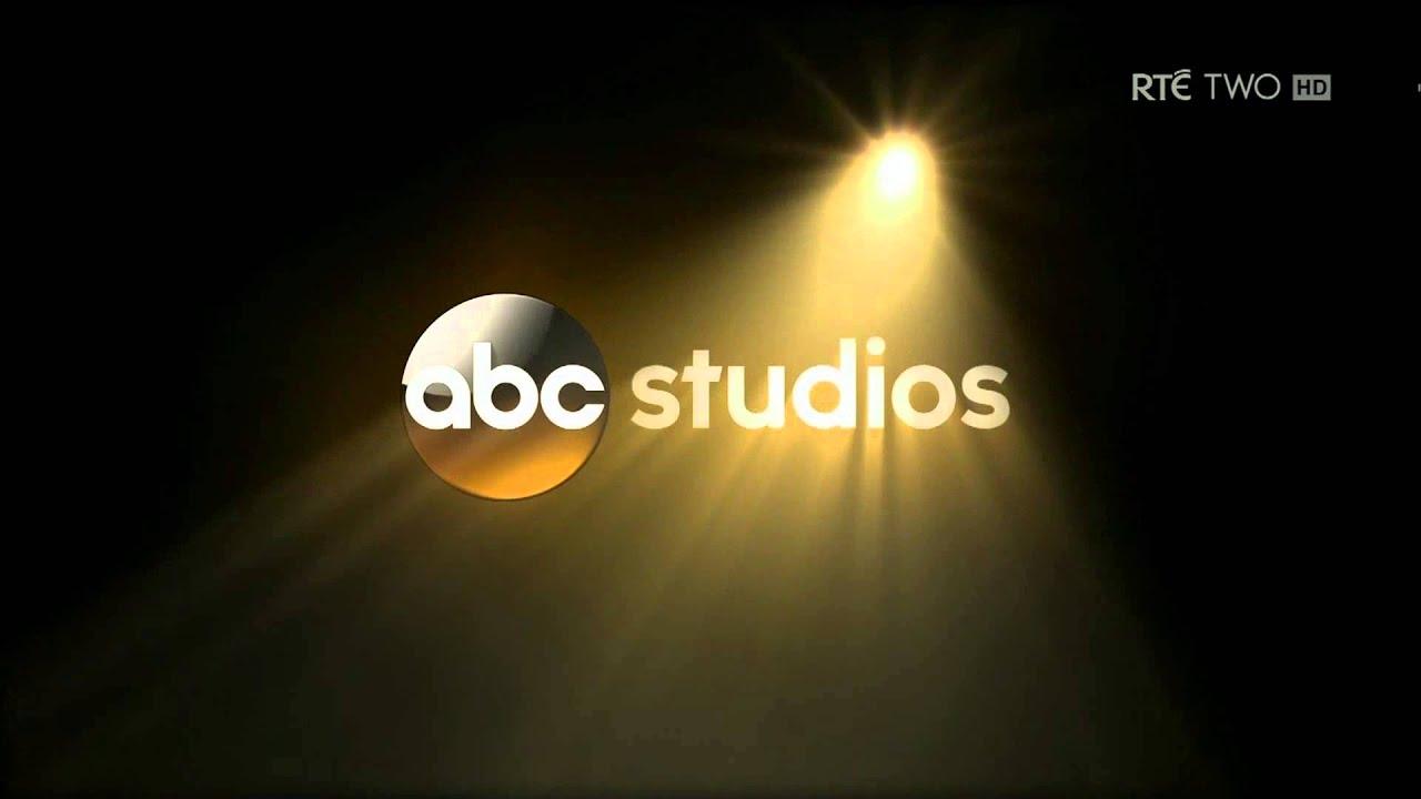 abc studios logo 2013 youtube