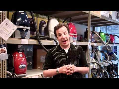 Which Is Better? Bagged Or Baggless Vacuum; Douglas Vacuum & Allergy Relief Chicago.MP4