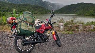 Vietnam Road Trip - 3.200km by Motorbike