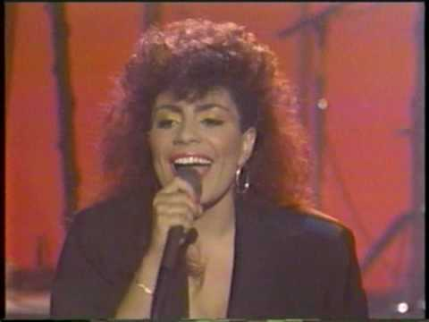 Head To Toe (Rare Live Performance) - Lisa Lisa & Cult Jam