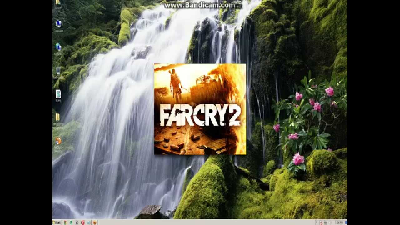 0x000007b :: Far Cry 2 General Discussions