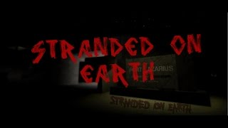 [Roblox Stranded On Earth] The True Zombie Apocalypse