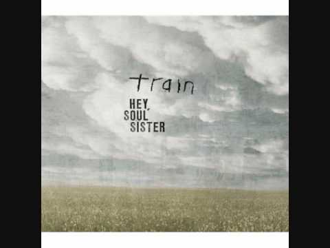 Train  Hey Soul Sister Twin Theory Remix