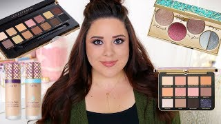 NEW MAKEUP RELEASES 2018! PURCHASE OR PASS?